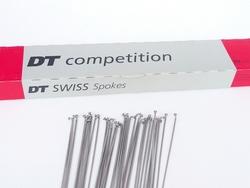DT-SWISS スポーク コンペティション