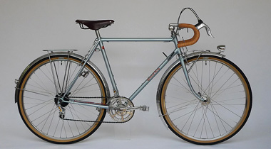 Type V/ 650B Randonneur/ Mr.O from Hyogo/ 2012.12.16