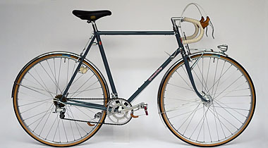 TypeV/ 700C Randonneur/ Mr.Kogo from Kyoto/ 2013.2.4