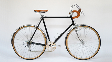 TypeER/700C Randonneur/Mr.K from Kyoto/2014.9.18