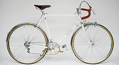 Type V/700C Randonneur/Mr.Maeda from Kyoto/2014.11.30