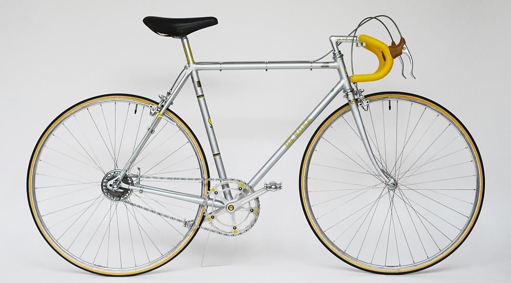 Restored/DE ROSA Paris-Roubaix/Mr.T from Osaka/2015.2.5