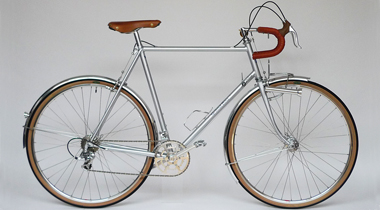 Type ER/700C Randonneur/Mr.Wilborn from USA/2015.4.10