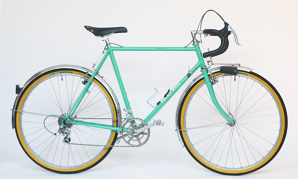 Modified/650A Randonneur/Mr.Takeshima from Mie/2015.12.20