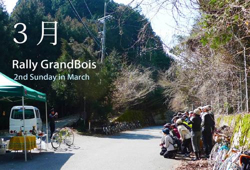 Rally GrandBois