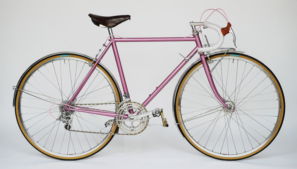 Restored/FORTE Roadracer/Mr.Kamakura from Osaka/2017.9.3