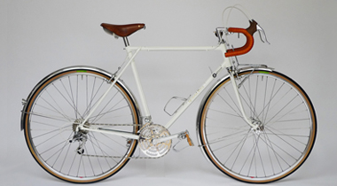 TypeC oyakata/700C Randonneur made for Hand Made Bicycle Fair 2019/2019.3.14
