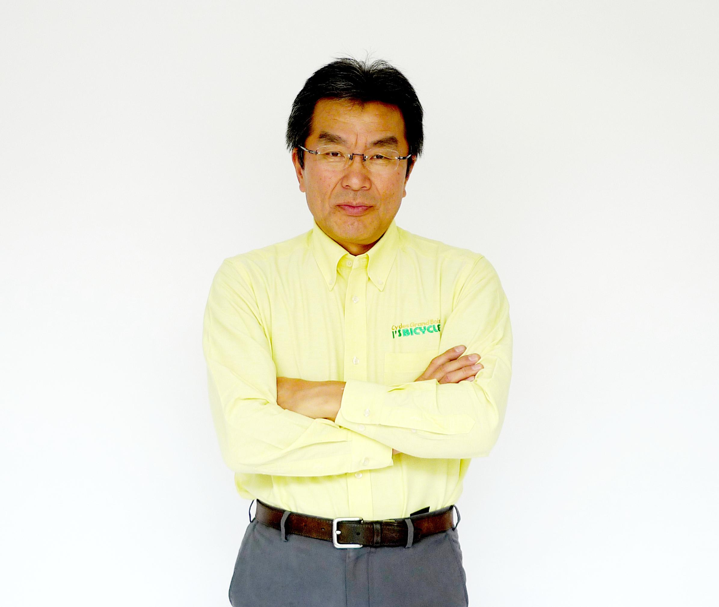 代表取締役:土屋 郁夫(親方)