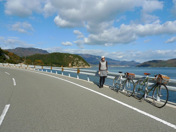 日本の旅:小豆島